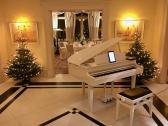 Thomas Jehle . Piano