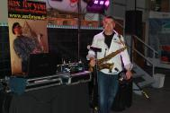 Vladi Nadtochii Live Saxophon Entertainment