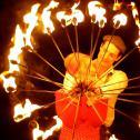 mosaique - Feuerkunst und Artistik