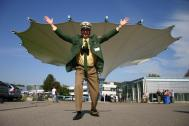 123 Comedy - Reinhard Ottow