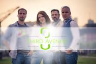 Third Avenue - die Eventband