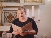 Traurednerin und (Hochzeits)sängerin Simone Kujawa