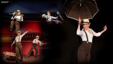 Tanzshows der feinen Klasse mit CanCan, Swing & Showtanz sowie Stelzen-Empfang & Bauchläden