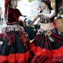 Fantasia Orientica-When Fire embraces Dance