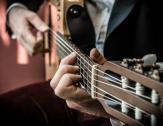 Robin Weisgerber - Der Gitarrist