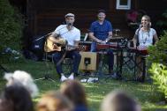 Joe Spaeth Trio