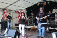 Valentin's Partyband