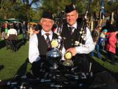 Captain Horn Event Piper Dudelsackspieler NDR Dudelsack Schleswig-Holstein