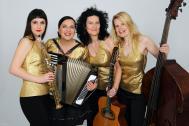 Swingband Les Belles du Swing
