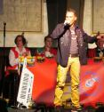 Chris Herbst live erleben - Bekannt aus RTL/SWR/SAT1