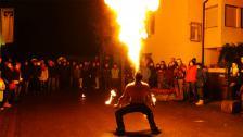 Der Feuermagier