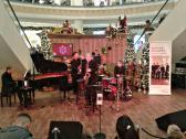 jazz4lounge - Dinnermusik aus Essen