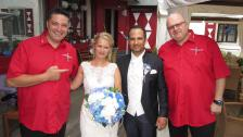 Toto Cam. Der italienisch-deutsche Hochzeitssänger/Alleinunterhalter