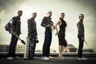 VARYFINE Live Music Group