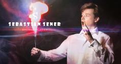 Sebastian Sener Zaubermeister Showhypnotiseur