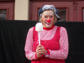Clown Amanda