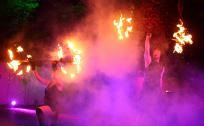 Fantômes de Flammes