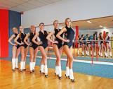 """LED Show Ballett """"Light of Dance""""/LED Tanzshow"""