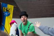 Clown Marco