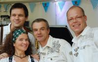 Olaf Wittelmann - Alleinunterhalter und Partyband