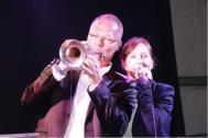 Olaf Wittelmann - Entertainer & Partyband