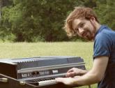 Christoph Klinger - Eventpianist
