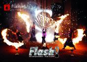 FLAMES Fire Company