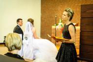 Hochzeitssängerin Andrea Neumann