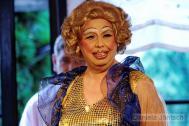 Marylin Jakobs- die grande Dame der Travestie