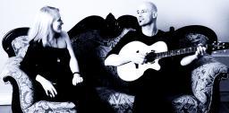 Akustik-Duo Klangherz