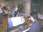 Alleinunterhalter Musicman Scheel