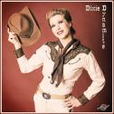 DIXIE DYNAMITE   Vintage-Tänzerin