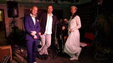 NeuMann - Ihr Hochzeitsmusiker für den perfekten Tag