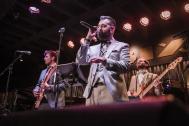 BOOMBOX Coverband / Hochzeitsband