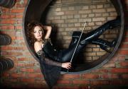 Anna Gold - Violinistin | Geigerin