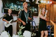 1st class Covermusic - DEAFACT Coverband