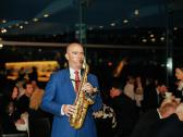 Sebastian Lilienthal Saxofon