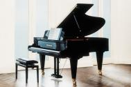 Aerial Piano