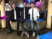 Johnny Spring & Band