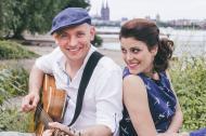 Anne Gladbach | HERZSTÜCK - freie Trauung mit Musikkonzept