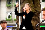 Laterne-Live - Party ohne Steckdose