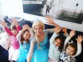 Prinzessin Belle Entertainment