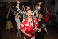 """""""BigFuN""""  - die Partyband, Showband, Apres-Ski-Band, Tanz- und Hochzeitsband !"""