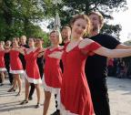 Baileo - Tanzpassion Leipzig