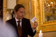 Rene Chevalier - Exklusive Zauberkunst