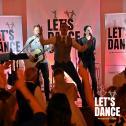 Let's Dance - Partyband & Live DJ