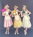Blonde Bombshell Burlesque - Showgirl Entertainment