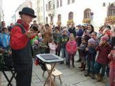 Werner Link Zauberkunst