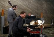 Jazz-Piano Trio Triority