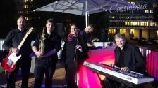 Cassiopeia | Cover-, Lounge- und Jazzband